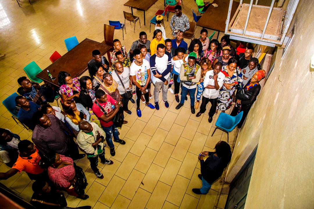 Mützig Star 2019 candidats retenus Yaoundé